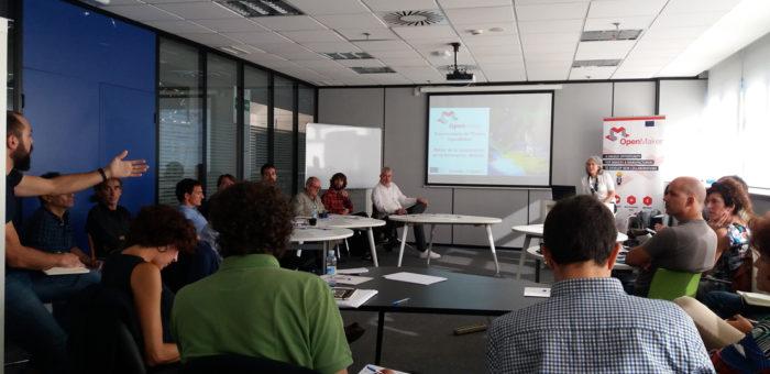 Conclusiones del taller sobre la cooperación en la innovación abierta