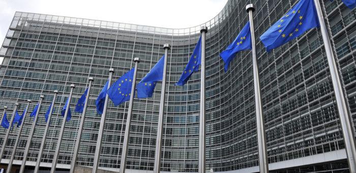 OPEN MAKER EN EL PARLAMENTO EUROPEO